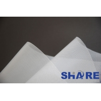 Quality 400 Micron Nylon Filter Fabric Woven Mesh with Twill Weave for sale