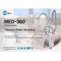 Buy cheap Weight Loss Body Slimming Electrotherapy Equipment USA FDA APPROVED Fat Burner Machine MED-360 product