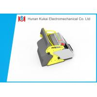 Quality Locksmith Tubular Key Cutting Machine Energy Saving CE Approved for sale