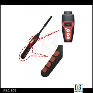 134.2KHz LF RFID Microchip Scanner Long Range Stick Cable For Animal Management