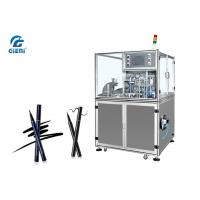 Buy High Performance Cosmetic Filling Machine for Sponge type Eyeliner Pencil , 20-26pcs/min at wholesale prices
