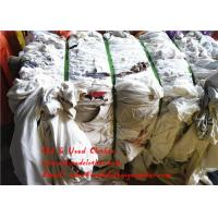 Quality Korean Mens Used Clothing , Men'S Second-Hand Japanese Costume for sale