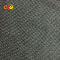 Quality Tear Resistant Jacquard Weft Knitting Fabric With Foam For Auto Car Seat Cover for sale