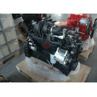 Quality 6BT5.9 C130 Diesel Engine Assembly 100% Quality Tested ISO Approved for sale
