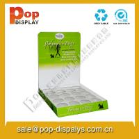 Table Top Display Boards Table Top Display Cases For