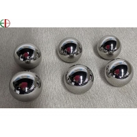 Quality Blank Sintered Nickel Alloy Casting Monel 400 K500 Carbide Ball for sale