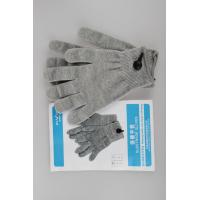 Buy cheap Safe Healthcare Pain Relief Electrode Gloves For TENS / EMS from wholesalers