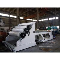 Quality SINO-HS CE ISO SJ - 75 PP PVC Plastic Sheet Extrusion Machine, PVC Sheet Making Machine for sale