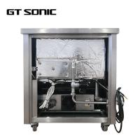 Quality Dual Frequency Ultrasonic Cleaning Machine , Stainless Steel Ultrasonic Cleaner for sale