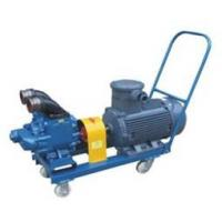"Buy cheap Ex Proof 3"" 12V Mobile Fuel Transfer Pump With High Suction Vacuum product"