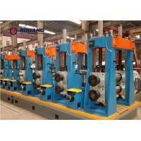 China ERW273x10mm Welded pipe production line/ERW/HF steel pipe tube mill/China professional ss&erw tube mill manufacture on sale