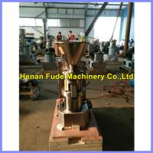 Quality almond milk machine, corn milk grinding machine for sale