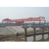 Quality JQG280t-55m Beam Launcher gantry crane for highway for sale