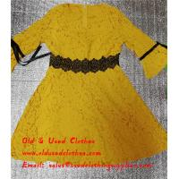 Quality Mixed Rag Used Womens Costumes African Second Hand Costumes Adults for sale