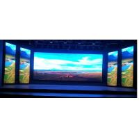 Quality Outdoor p10 SMD full color  LED Display Steel or Aluminum for Advertising for sale