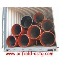 Quality API Seamless Oil Well Casing Pipe for sale