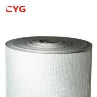 Buy Customized HVAC Insulation Foam , Cross Linked Polyethylene Foam Easy To Fabricate at wholesale prices