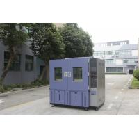 Quality Stainless Steel Constant Temperature Environmental Test Chamber 408L Working Volume for sale