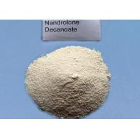 Buy cheap Bodybuilding Raw Steroid Powders Nandrolone deca/ Nandrolone Decanoate injection product