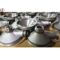 Quality SS 316 304 Stainless Steel Precision Castings Customized Stainless Steel Investment Casting for sale