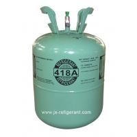 Buy cheap Refrigerant Gas R418A With Good Performance from wholesalers