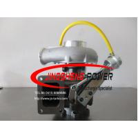 Buy cheap WD615 Diesel Engine HX50W Turbocharger 612600118921 4051361 4044498 for Shacman Truck from wholesalers