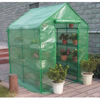 Quality Garden tunnel greenhouse(HX57031-2) for sale