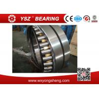 Quality Large Size Spherical Roller Bearing 240/900 Brass Cage Double Row for sale