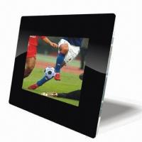 Quality Digital Photo Frame with Resolution of 800 x 600 Pixels for sale