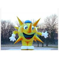 Quality Inflatable Adorable Custom Shaped Balloons Full Filled Shaped Helium Balloons for sale