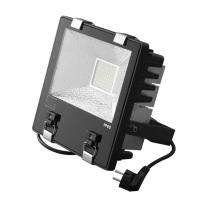 China IP65 70W Warm White / Cold White outside LED flood lights for Exterior Tunnel , Trees on sale