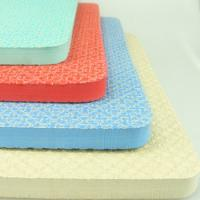 Buy cheap strong EVA outsole shoe material for boot/buttfly pattern sheet from wholesalers