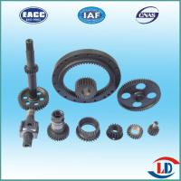 Buy cheap Custom ring and pinion gears - China manufacturer from wholesalers