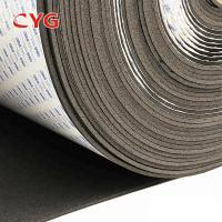 Quality Pe Xpe Foam Insulation Board Laminated Aluminum Foil Sound High Shock Absorption for sale