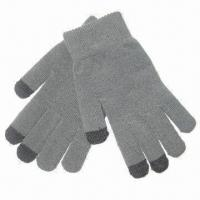 Quality Magic gloves, suitable for iPhone, iPad and touch screen phone for sale