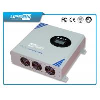 Quality ISO approved 230vac 48vdc 4.2KW/5000VA single phase grid inverter  For telecom for sale