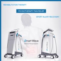 Quality Tendon-related pain Pain Free Trochanteric Tendinopathy Shockwave Therapy Machine AC110V / 220V for sale