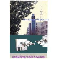 Buy movement mechanism on church building clocks,old church clock movement motor, Good Clock(Yantai) Trust-Well Co.,Ltd at wholesale prices