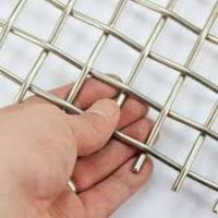 Quality Stainless steel wire mesh customized sizes,10.9mm aperture size woven wire mesh,304 stainless steel wire mesh filter for sale