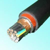 Quality Multi-Core screened Control Cable for sale