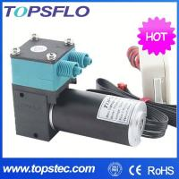 Quality TOPSFLO dc mini diaphram pump,liquid pump,diaphram pump, ethanol fireplaces pump TF30B-D for sale