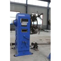 China High Performance Cable Taping Machine For Hot Dipped Galvanized Wire on sale