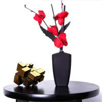 Buy Chinese Orchid Creamic Glass Bottle Reed Diffuser With Natural Rattan Sticks at wholesale prices