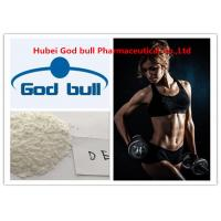 China Bodybuilding Raw Steroid Powders Masteron Enanthate Purity 99% 472-61-145 on sale