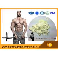 Quality 99% Anabolic Oral Steroids 2446-23-3 Turinabol 4 - Chlorodehydromethyltestosterone for sale