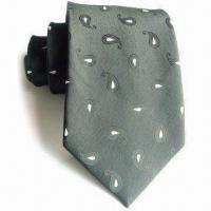 China Classical Silk Cravat, Handmade on sale