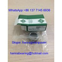 China HK1512-AS1 / HK1512 Open End Drawn Cup Needle Roller Bearing With Oil Hole , 15*21*12mm on sale