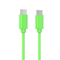 Quality USB2.0  PVC Braided 3M 5V3A USB C Cable Charger 480Mbps for sale