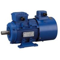 Quality YBEJ series Flame Proof Explosion Proof Motor Frequency Converter Motor for sale