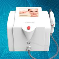 China 2014 Lowest price wrinkle removal equipment fractional rf micro needle on sale